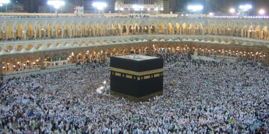 Night Kaaba
