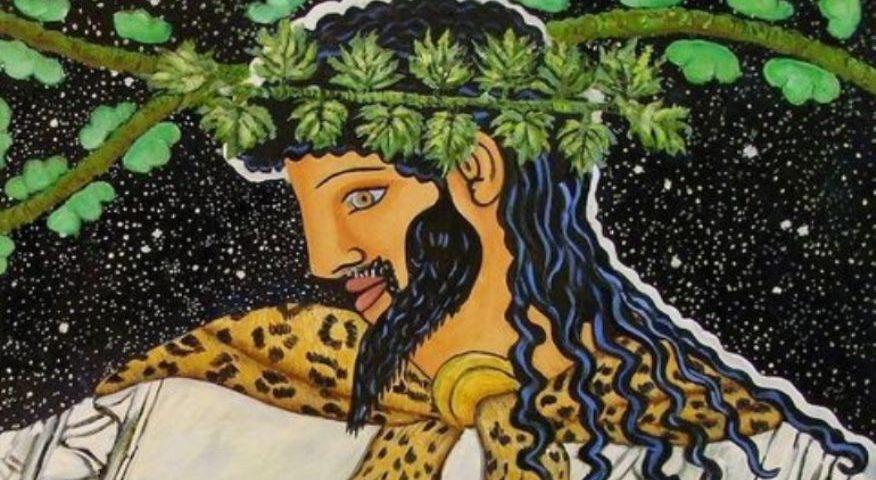 Θεός Διόνυσος – Μύθοι και Λατρείες – Aria Free Press